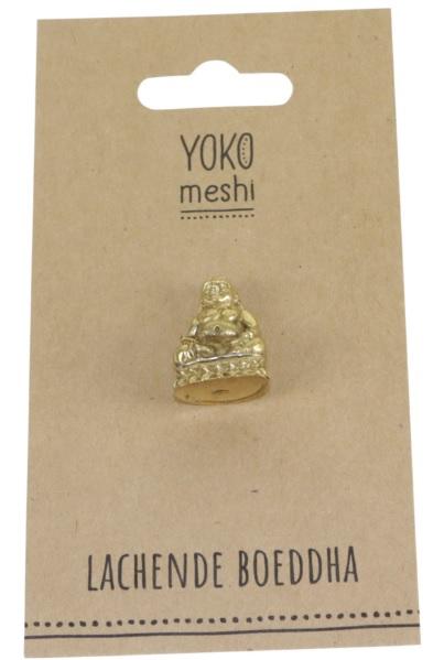 Lachende Boeddha