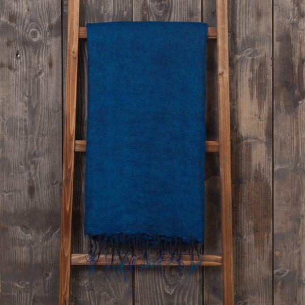 Plaid - Aquablauw